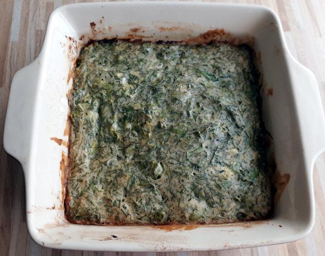 запеканка из капусты рецепт