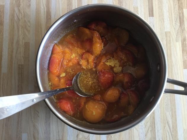 абрикосовый мармелад рецепт